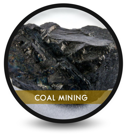 Anthracite Coal Mining